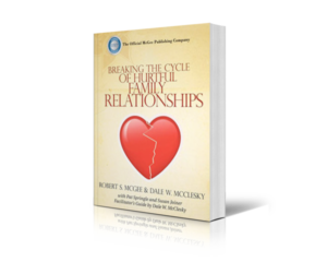 Breaking The Cycle Of Hurtful Family Relationships