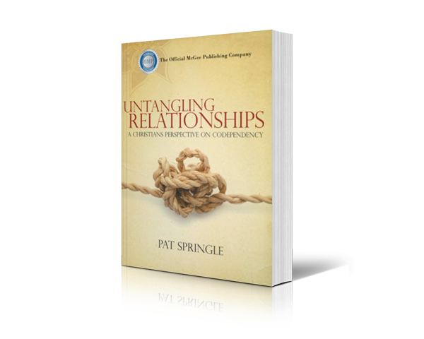 Untangling Relationships: A Christian Perspective on Codependency
