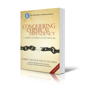 Conquering Chemical Dependency Leader's Guide
